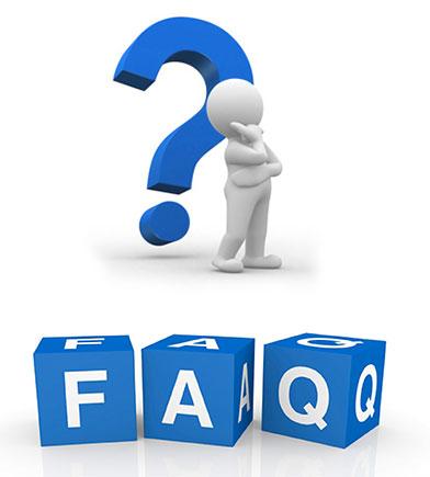 faq - domande frequenti sito digimax