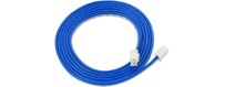 LED accessories such as power cables and adapters for COB mounting and LED panels