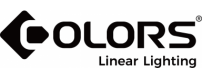 Colors is a brand specializing in LED linear lighting solutions