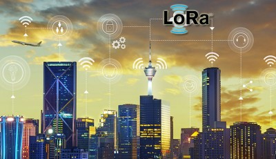 All the advantages of the Lora protocol in the new Smart Factory context