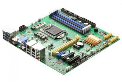 MAX-Q370A by AAEON: the new generation of Industrial Motherboards