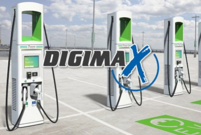 Charging station for electric vehicles: the solutions proposed by Digimax