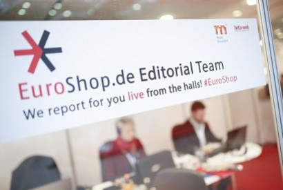 At EuroShop 2020 Digimax will present the last news about LED Lighting