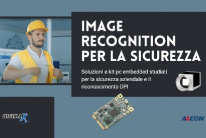 Industrial image and face recognition solutions for corporate security