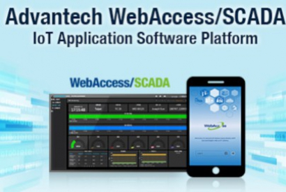 WebAccess/SCADA: the solution for automating IIoT processes and applications