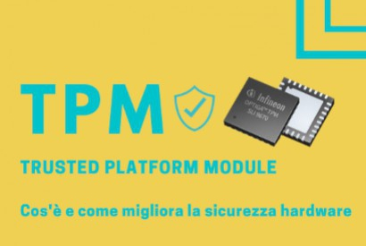 TPM Trusted Platform Module: what it is and how it improves hardware security